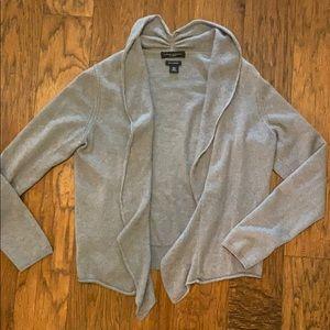 💯 % CASHMERE Banana Republic Sweater Large